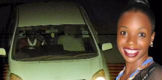 CCTV images of Nagirinya killer