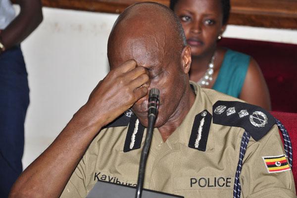 EU Ambassador to Uganda pins Kayihura