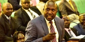FDC Nandala Mafabi on proposed electoral reformsFDC Party Secretary-General Nathan Nandala Mafabi said transporting voters to polling stations during elections should be banned in their proposed electoral reforms