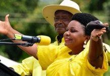 Hoima District Woman MP
