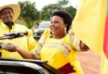 Hoima woman MP by-election