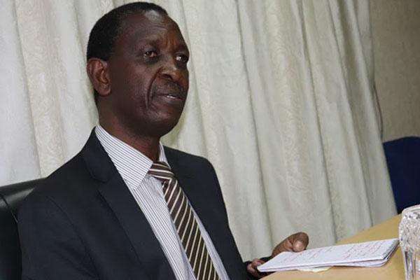 ISO boss col Kaka Bagyenda