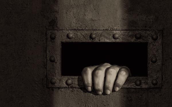 detention inside ISO Safe Houses