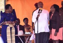 President Museveni Sseninde Foundation