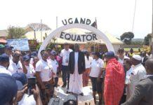 Sekandi tells Common Wealth delegates