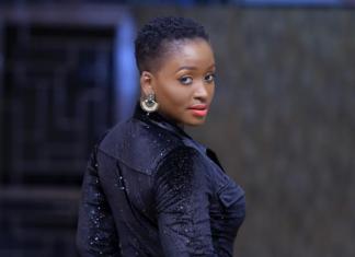 Singer Winifred Nakanwagi alias Winnie Nwagi