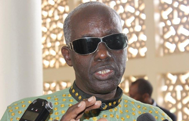 Uganda Law Society sues Gen Tumwine