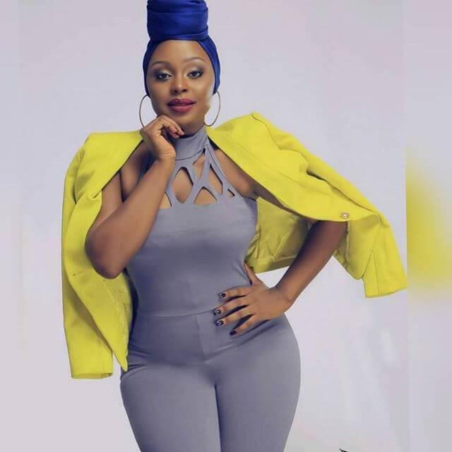 Biography of Rema Namakula flashugnews