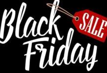 Black Friday returns this November