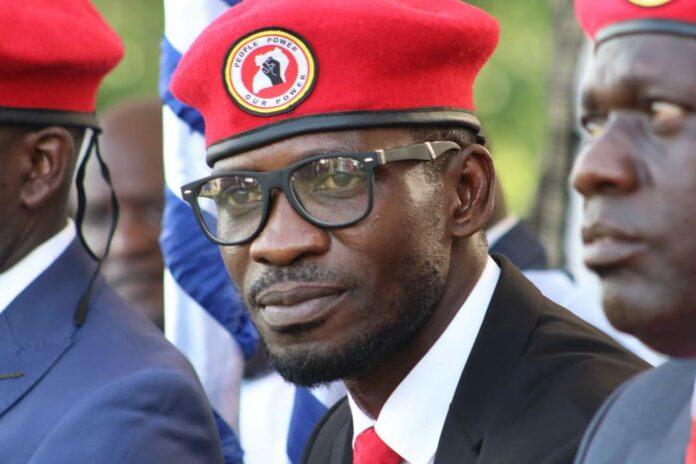Bobi Wine confirms Osobola Concert