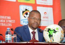 FIFA suspends FUFA president Moses Magogo