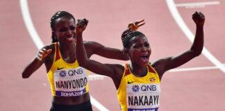 Halimah Nakaayi wins Uganda's first gold in Doha2