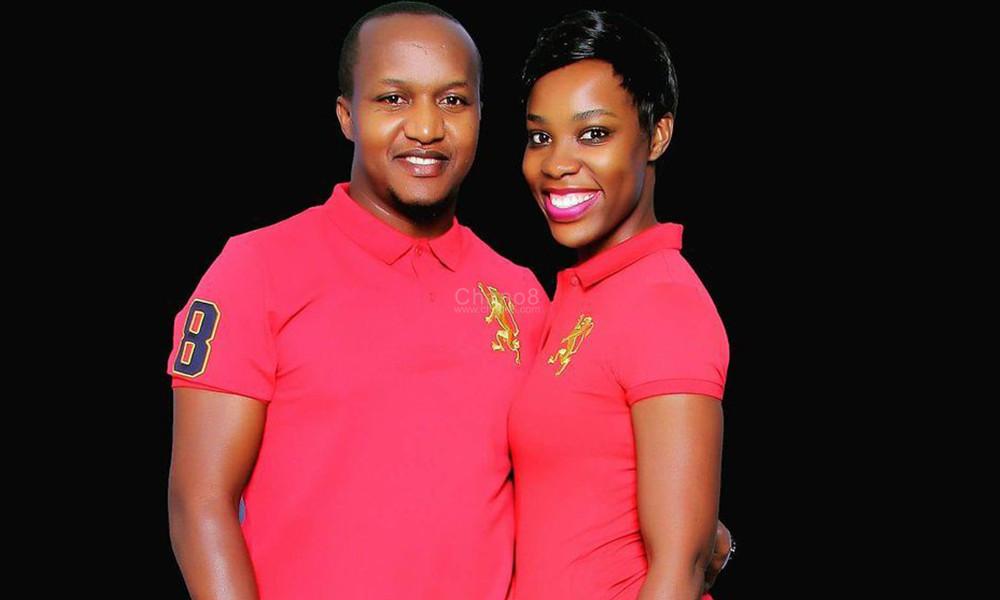 Lucky Mbabazi husband Kanyomozi