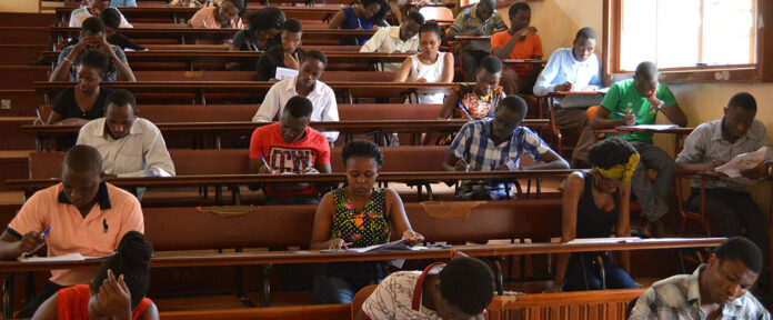 Makerere University says No to change of examination date