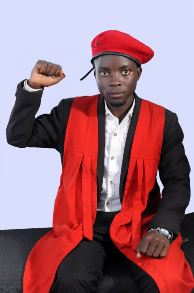 Makerere University strike Frank Bwambale