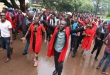 Makerere suspends 9 students
