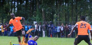 Mike Hillary Mutebi praises Tooro United