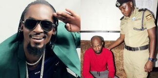 Mowzey Radio murder suspect Godfrey Wamala