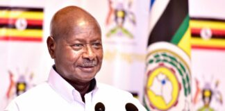 Museveni salary increment teachers doctors