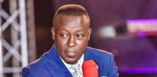 Pastor Joseph Kabuleta sues Lokodo