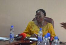 Uganda Marriage and divorce Bill