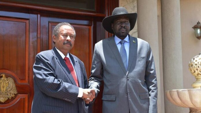 Sudan announces permanent ceasefire peace talks