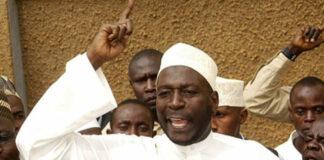 Supreme Mufti Sheikh Kasule Ndirangwa Kenzo Muzaata fights
