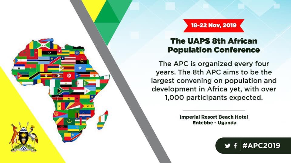 Uganda 8th-african-population-conference