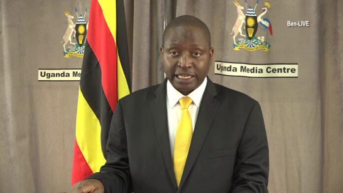 Uganda African Population Conference