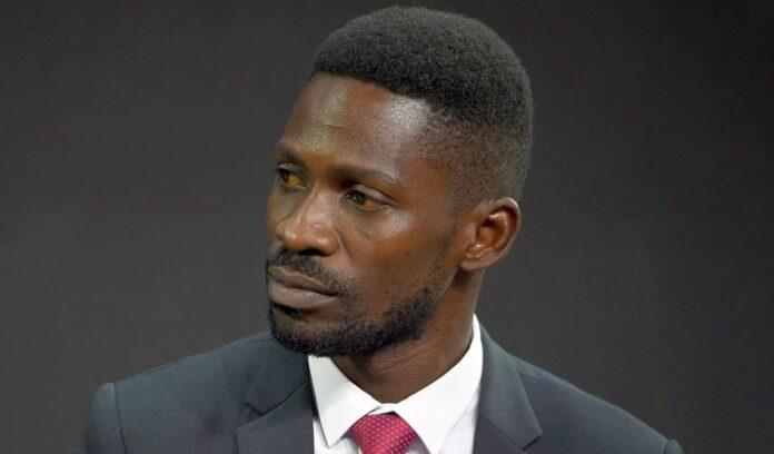 Uganda-Activist-Uganda-Robert-Kyagulanyi-Ssentamu