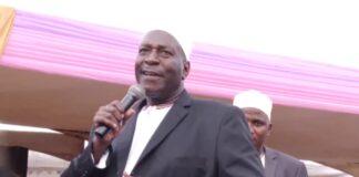 Who is Sheikh Nuuhu Muzaata Batte