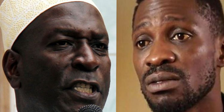 Sheikh Nuuhu Muzaata Batte attacks bobi wine