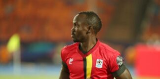 godfrey walusimbi uganda