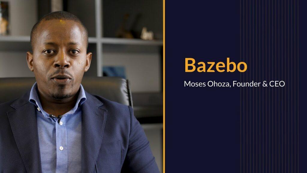 Bazebo.com Founder and CEO