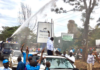 Catholic Bishops Kizza Besigye protest