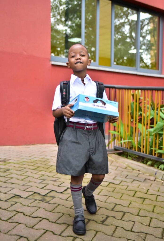 Fresh Kid Kampala Parents School