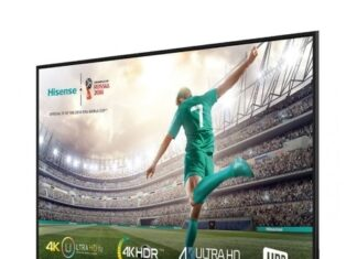 Game Black Friday One Day Sale: Big discounts on all Hisense products