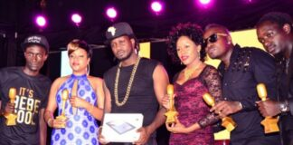 Nominations for 9th HiPipo Music Awards