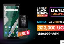 Jumia Black Friday is back