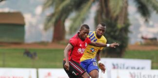 KCCA FC vs Vipers Will KCCA end Golola's unbeaten run