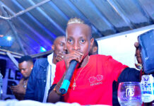 Fame Lounge announced MC Kats