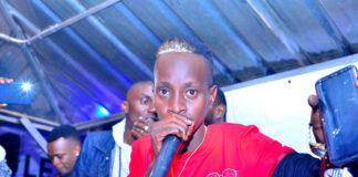 Fame Lounge announced MC Kats