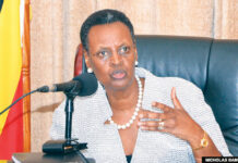 Makerere MPs demand Janet Museveni's presence in discussions