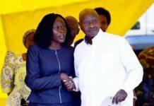 President Museveni Bemanya sacked