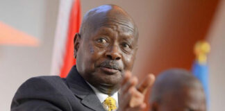 60,000 sign petition to drag President Museveni to ICC