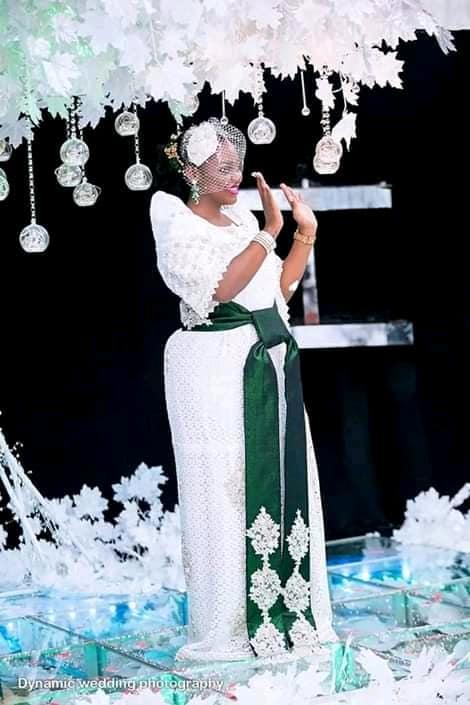 Singer Rema introduced Ssebunya