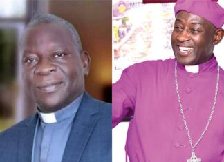 Rev Bukomeko elected as Mityana Diocese Bishop