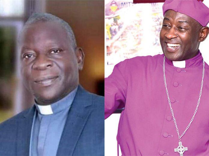 Rev Bukomeko elected as Mityana Diocese Bishop