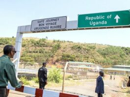 Rwanda government calls off second border meeting with Uganda. File Photo