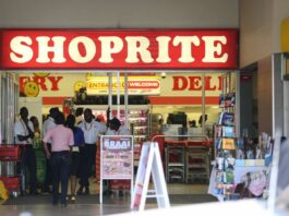 Shoprite Supermarket Black Friday
